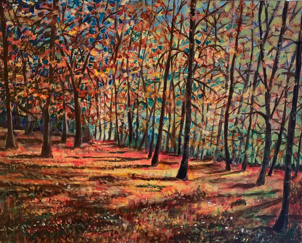 The Forest - SOLD
