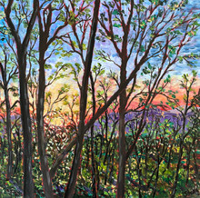 Dawn - Available at Plum Bottom Galler, Egg Harbor WI - SOLD