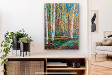 A Walk in the Woods -  $200