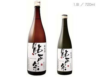 鮎正宗 純米酒1800ml