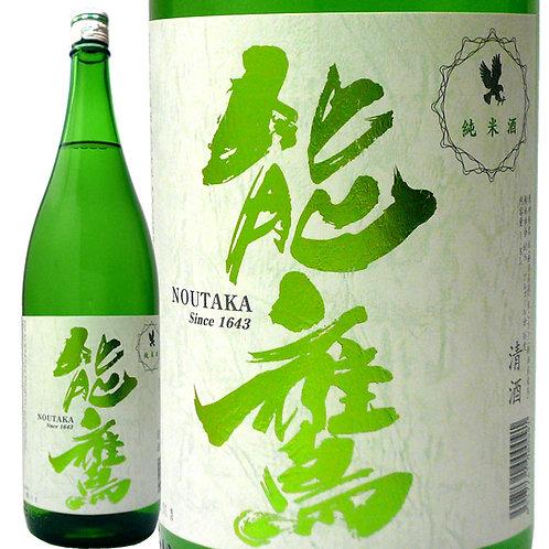 能鷹 特別純米酒720ml