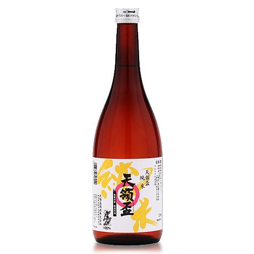 天領盃 純米酒1800ml