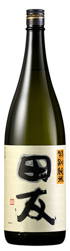 田友 特別純米酒1800ml