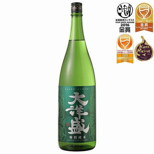 大洋盛 特別純米酒720ml