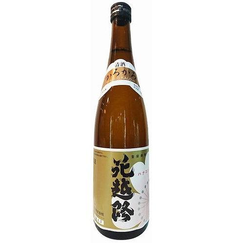 花越路 かろかろ純米吟醸1800ml