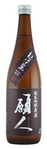 願人 山廃純米吟醸原酒1800ml