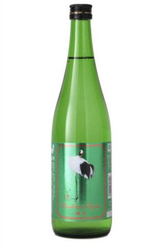 越の鶴 純米酒 1800ml