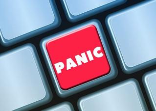 Паническите атаки и как да  се справим с тях