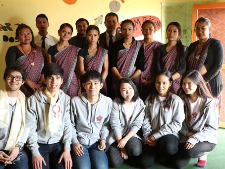 Bhabishya and Jamarko (BAJ): Harnessing the power of diversity
