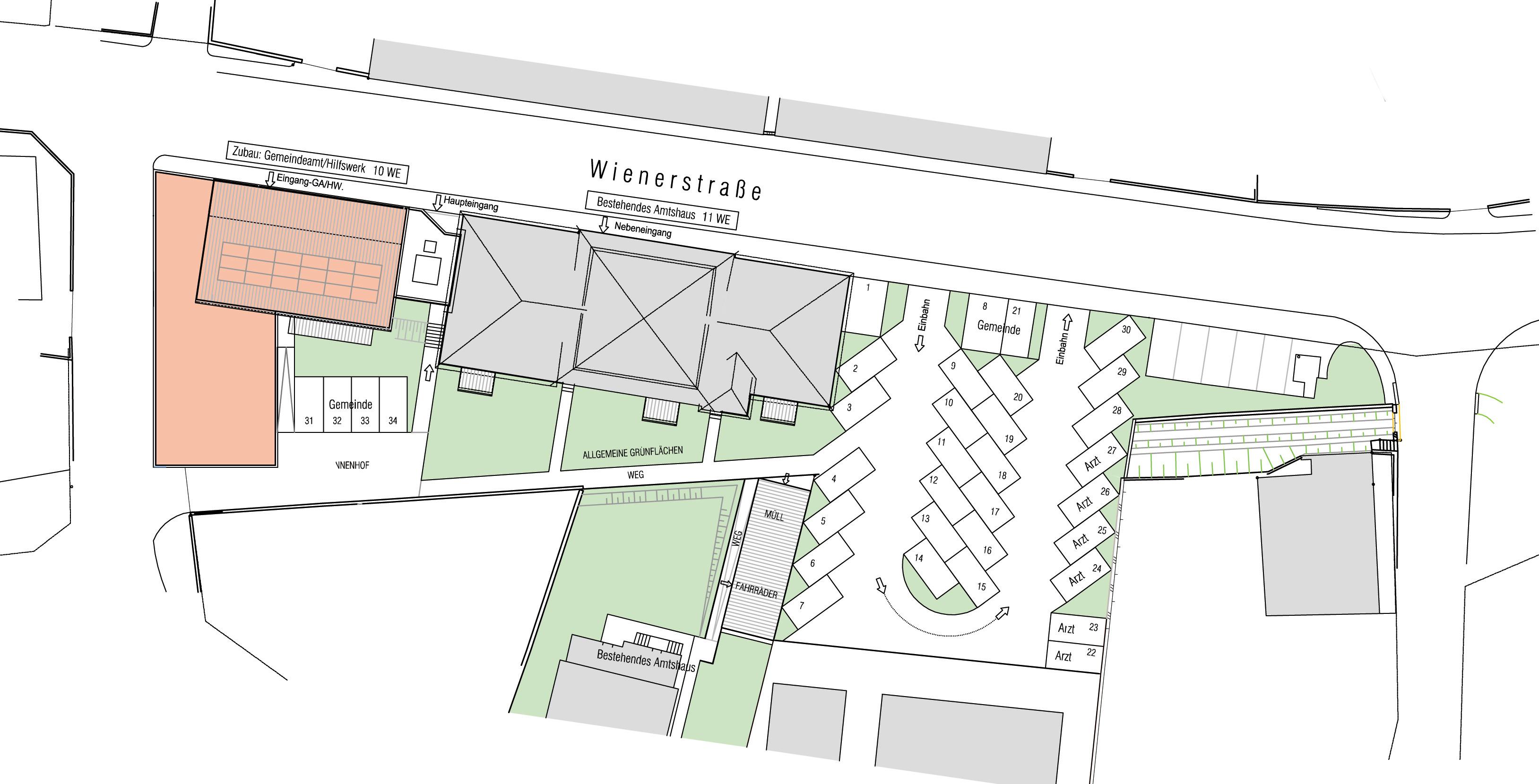 B+G_P05_Fels_Gedesag-Generationenhaus-Lage