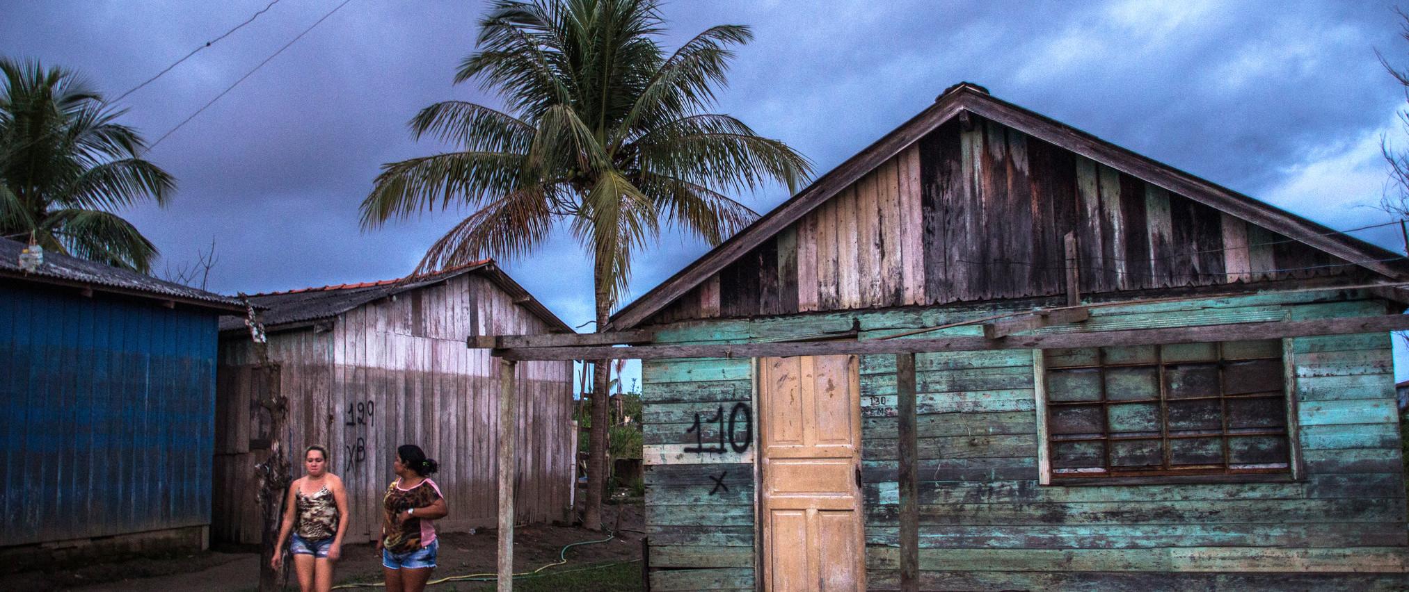 PixaDor Comunidade de Nazaré 2015