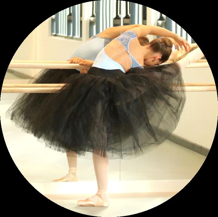 Danse  4-7 ans -  initiation/éveil