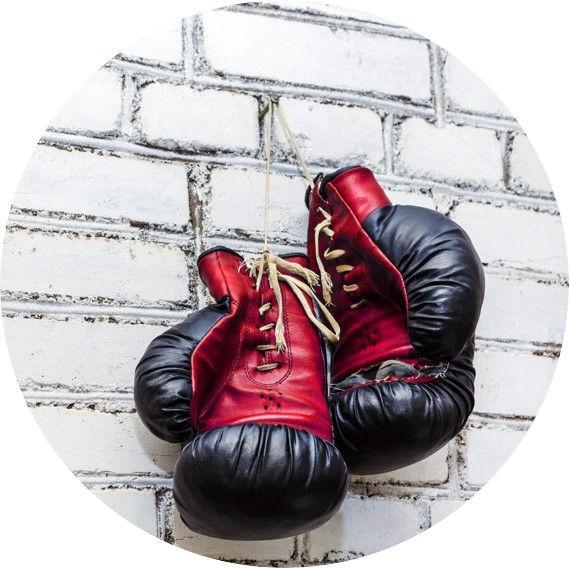 Boxe cardio