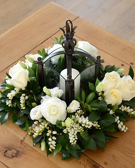FlowerWise White Wedding