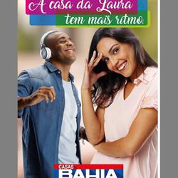 Campanha Casas Bahia