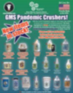 GMS-Pandemic-Crushers!-Flyer_Side-A_v062
