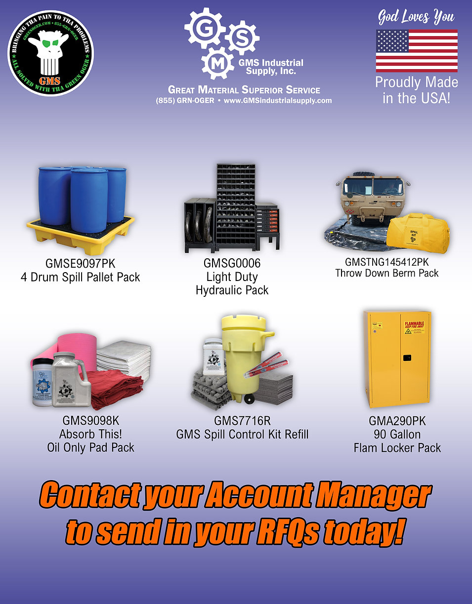 GCSS-Non-Standard-Hot-Items-List-Flyer_M