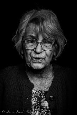 Grandma Sally