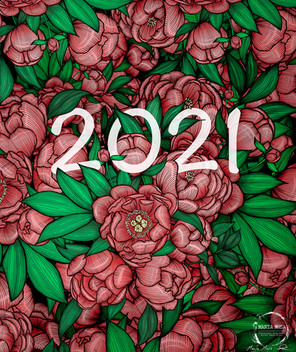 The Year That Shall Not Be Named...aka 2020