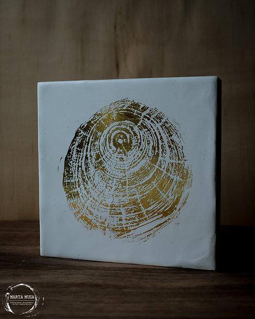 Incremental Creativity #12  (6 x 6)