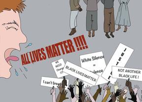 The All Lives Matter Memo
