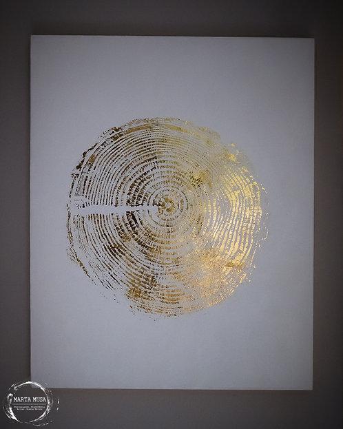 Incremental Creativity #16 (24 x 30)