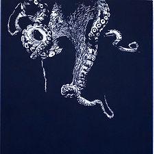 Print Making | Octopus