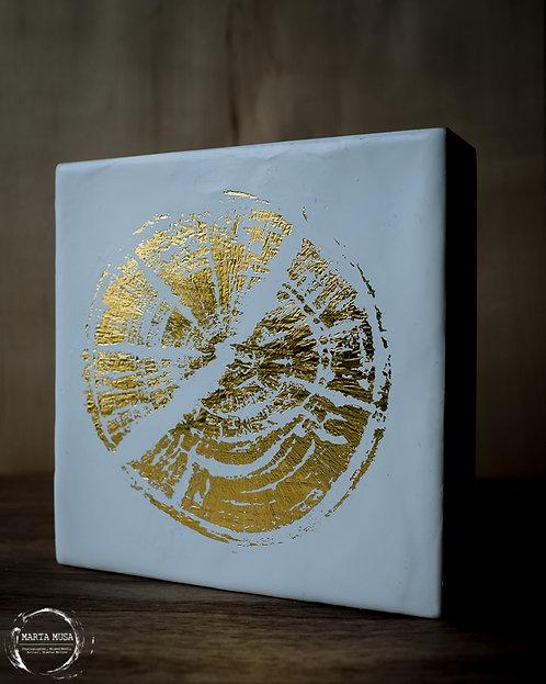 Incremental Creativity #4  (6 x 6)