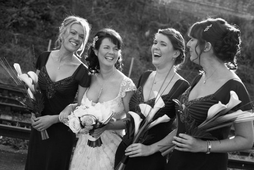 Howard wedding photography