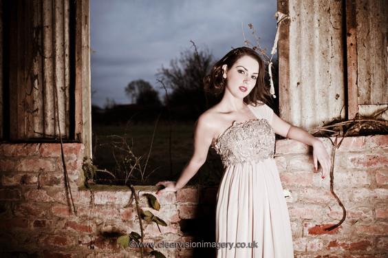 Photographer Catherine Bradley
