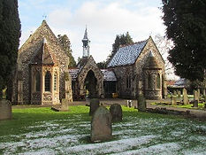 Cemetery Road Chapel