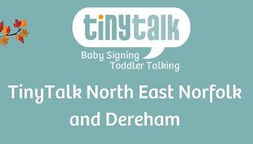 TINYTALK BABY SIGNING