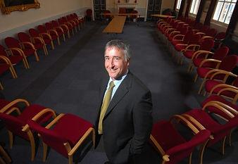 Tony Needham