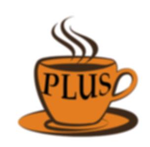 COFFEE PLUS!