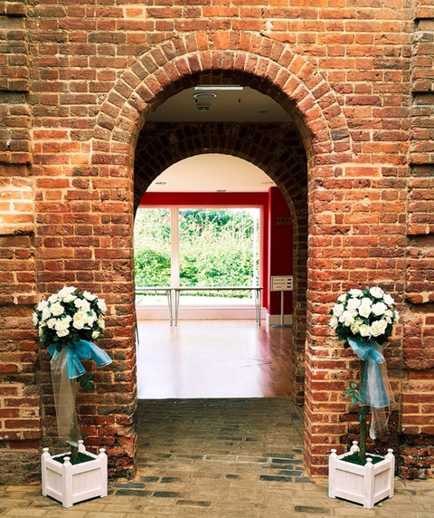 Gallery Archway