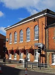 Dereham Town Hall