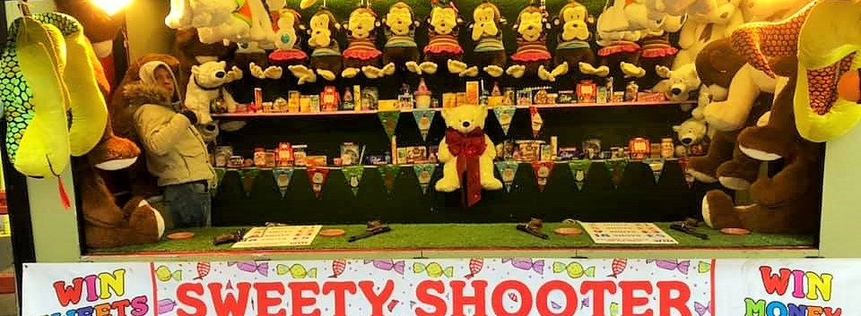 Sweetie Shooter