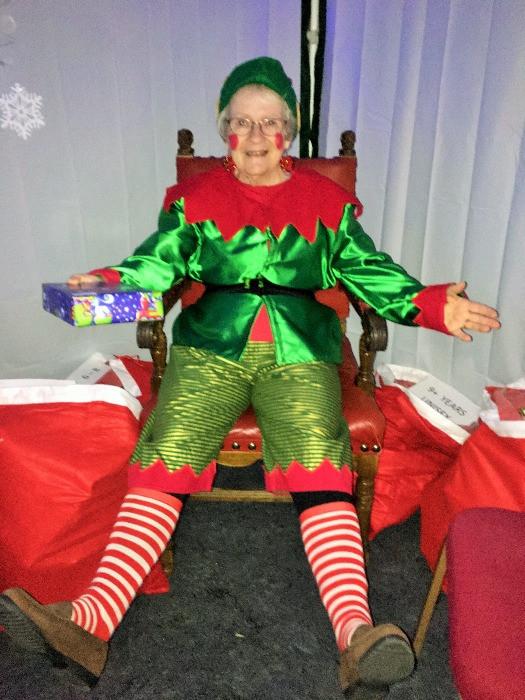 Hilary Elf 2019