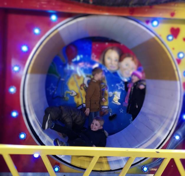 Fairground Ride1