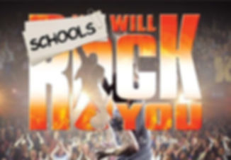 NEATHERD ANNUAL SHOW - WE WILL ROCK YOU