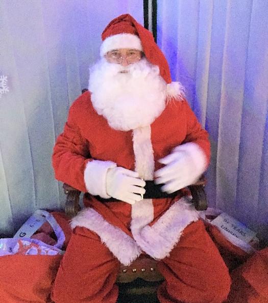 Father Christmas 2019