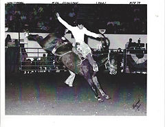 Joe Marvel 06-Miss Lynn - Vold) NFR 1979