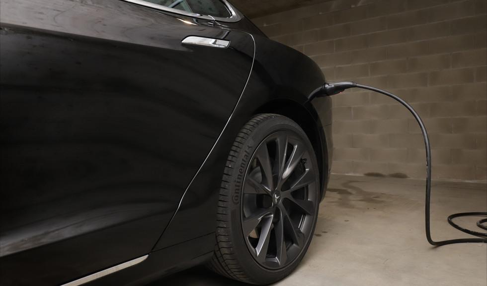 Impianto di ricarica auto elettrica 03