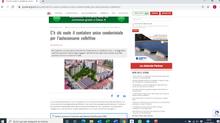 Intervista su QualeEnergia.it sul tema del contatore unico condominiale
