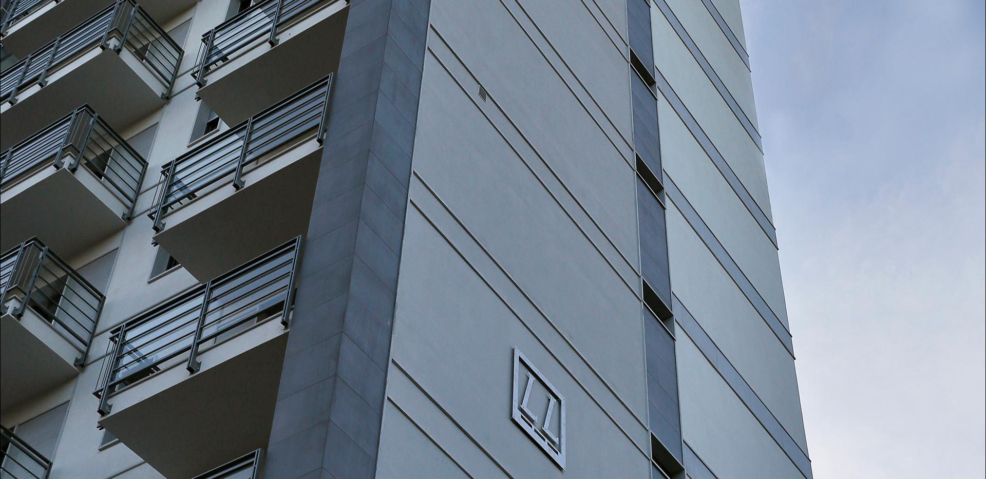 """Edificio nZeb _ """"Energia quasi zero"""" _ 02"""