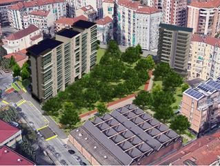 Torino: Pozzo Strada, nasce comunità energetica sostenibile