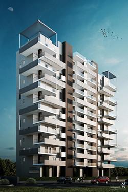 SETTIMO T.SE  |  Residenza Bordina