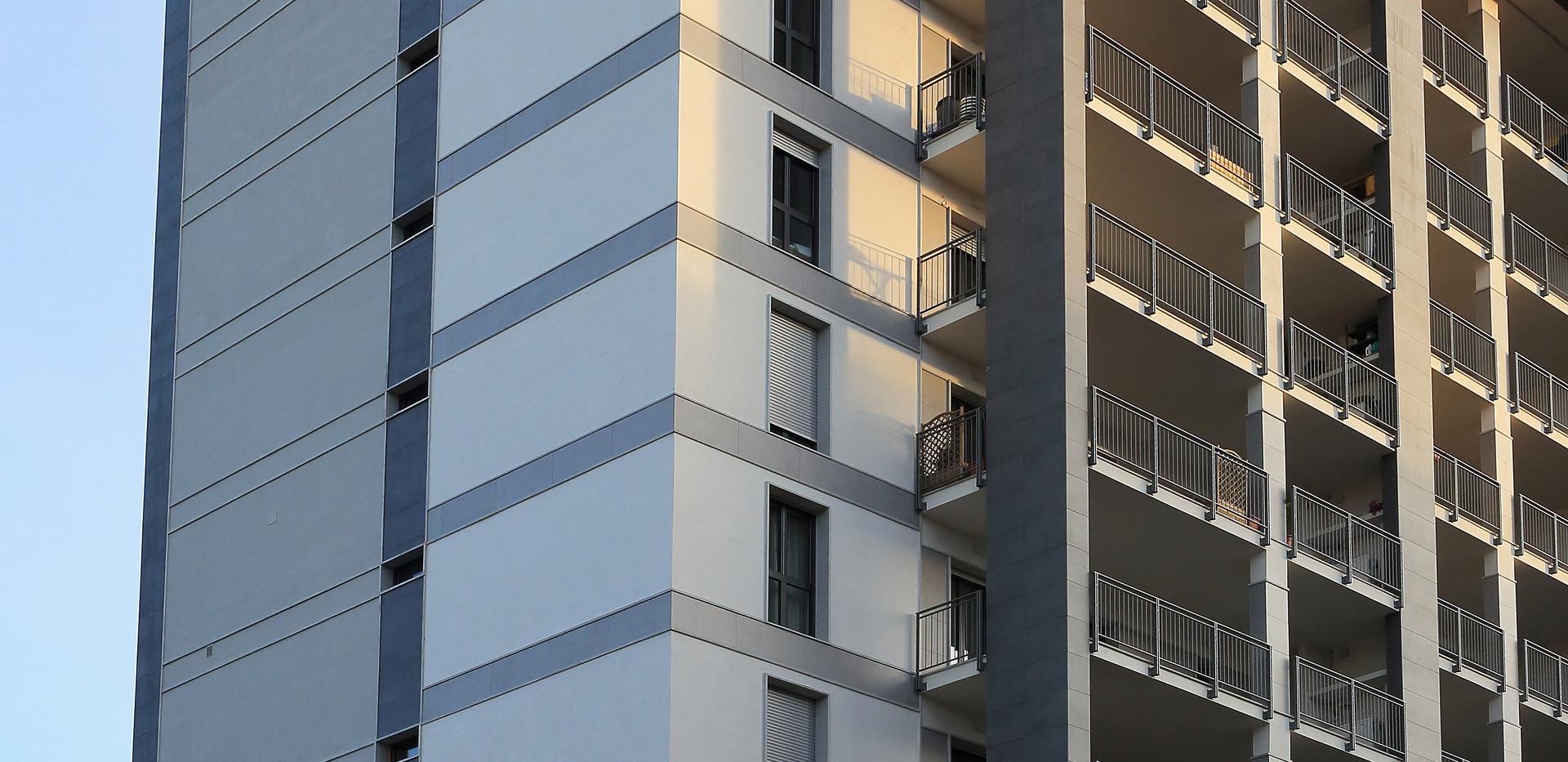 """Edificio nZeb _ """"Energia quasi zero"""" _ 01"""