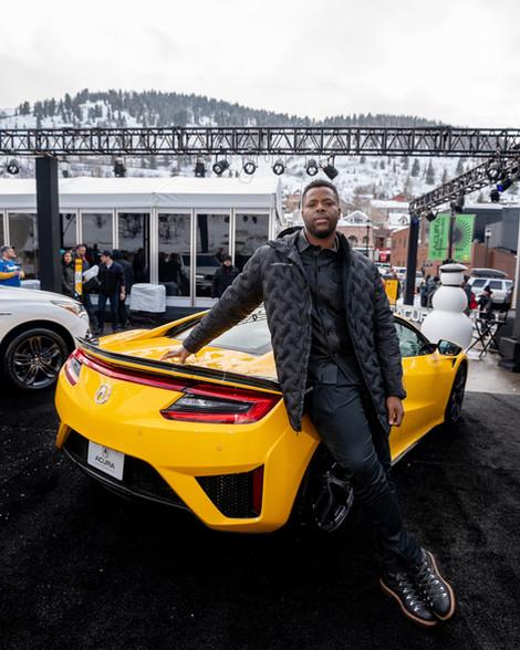 Acura - Sundance 2020