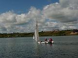 Para Sailing